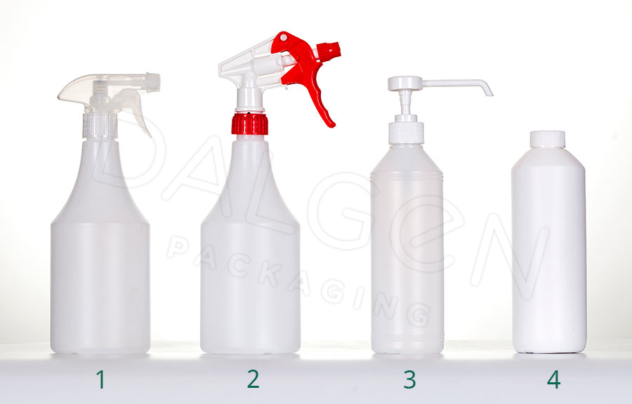MULTI PURPOSE BOTTLES