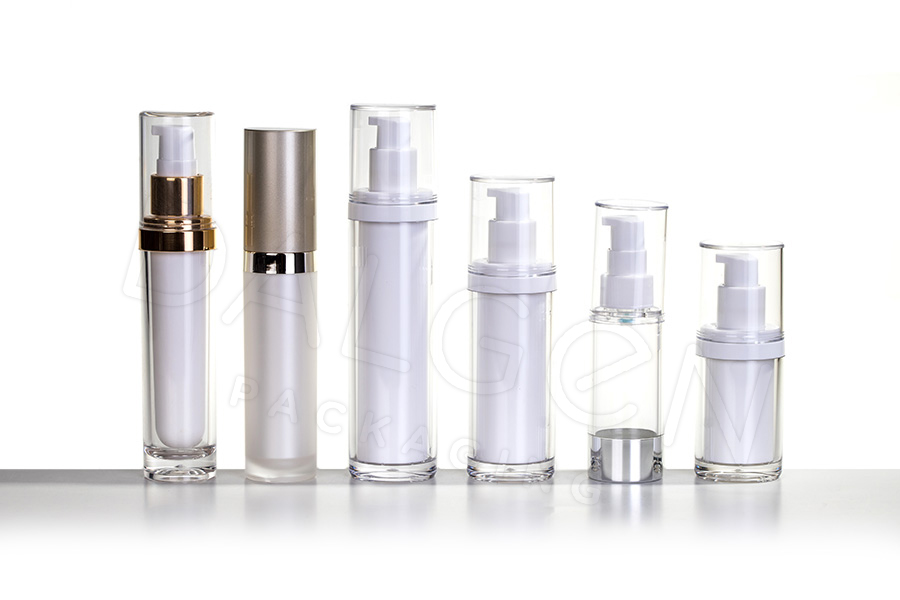 AIRLESS CONTAINERS