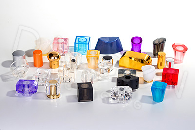 VARIOUS EDT PERFUME BOTTLE CLOSURES