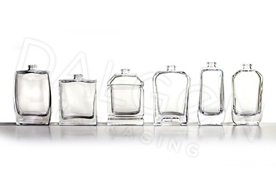 GLASS EDT BOTTLES FLINT NO