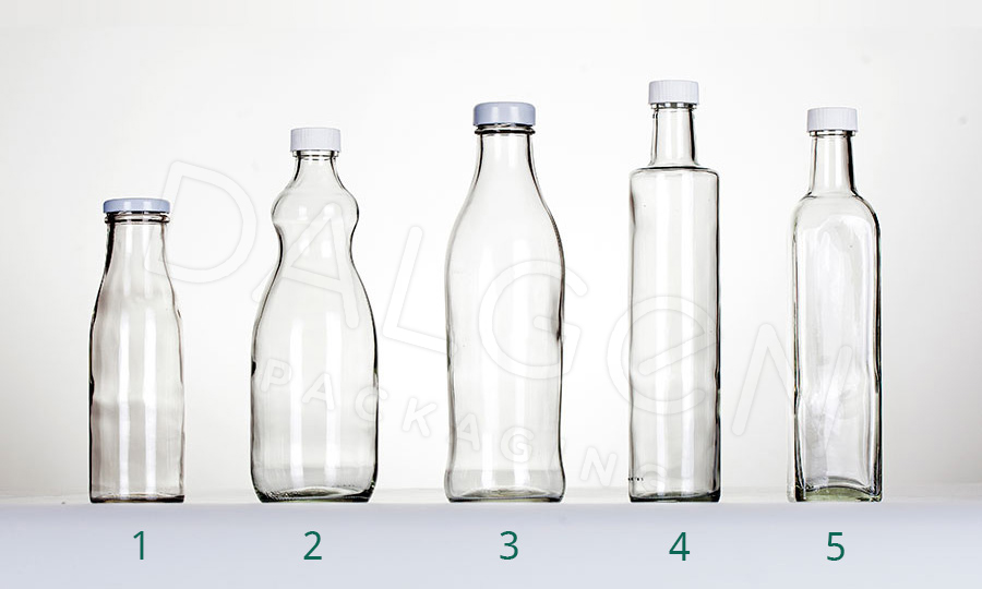 Consol Sauce Glass Bottles Dalgen Packaging